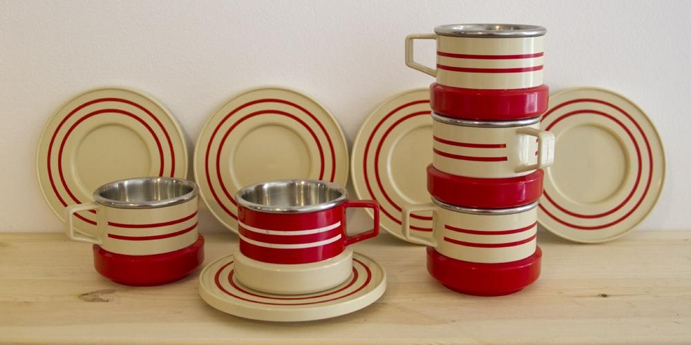 7e006e004 ODLCO Design Shop  Vintage Italian Espresso Cups